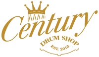 Century Drum Shop Logo