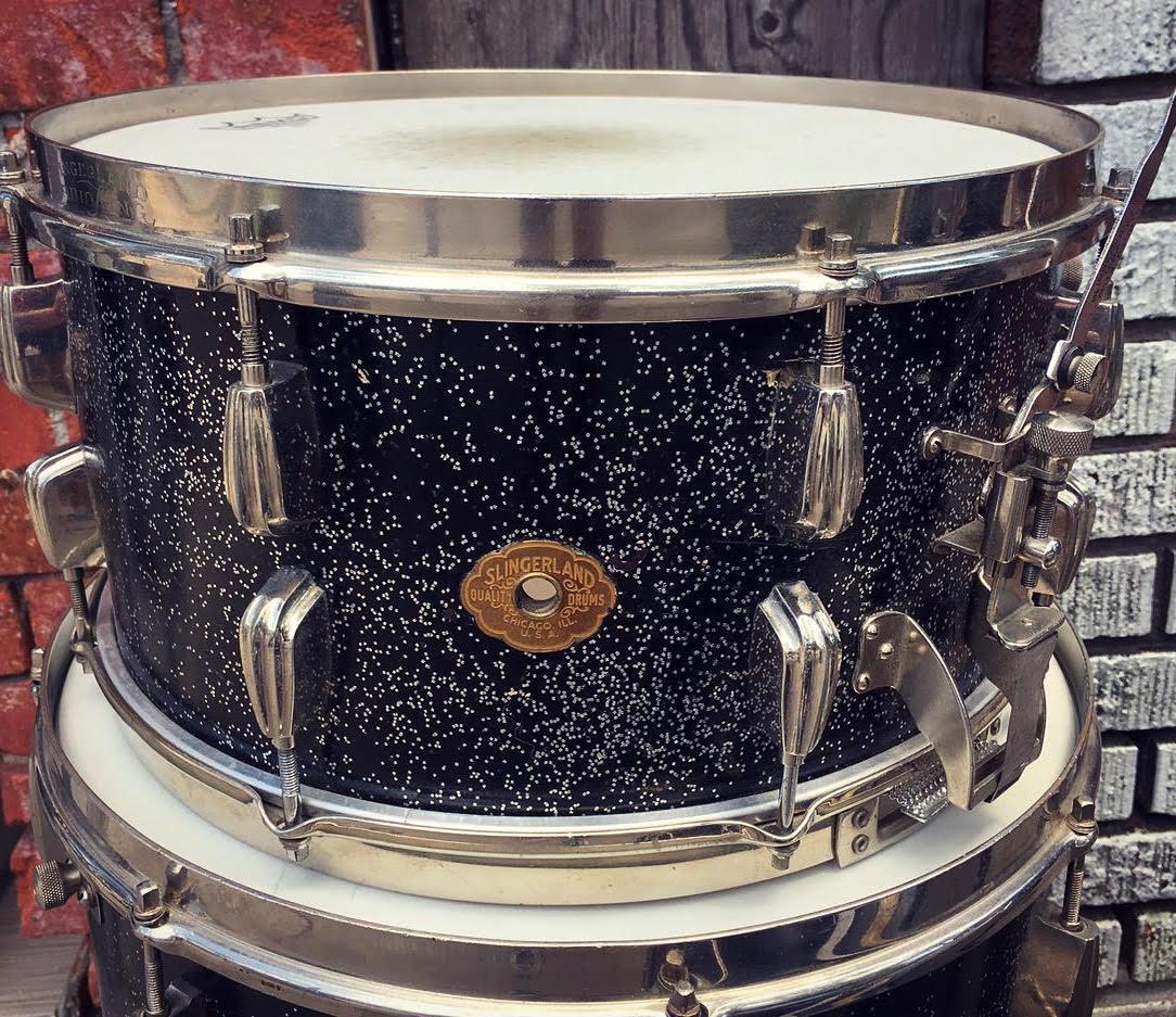 The Drums Century Drum Shop